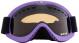 Маска Dragon DXS Pop Purple Jet 1