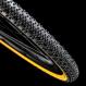 Велосипед гравел Canyon Grail CF SLX 8.0 Di2 Orange/Black 8