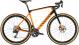 Велосипед гравел Canyon Grail CF SLX 8.0 Di2 Orange/Black 1