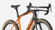 Велосипед гравел Canyon Grail CF SLX 8.0 Di2 Orange/Black 2