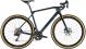 Велосипед гравел Canyon Grail CF SLX 8.0 Di2 Blue/Black 1