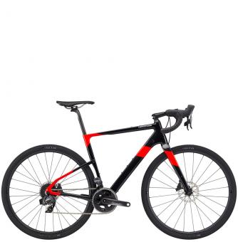 Велосипед гравел Cannondale Topstone Carbon Force eTap AXS (2020)