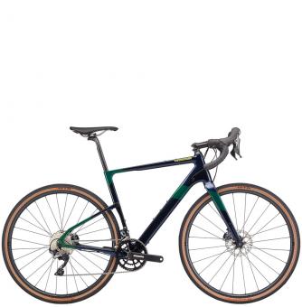 Велосипед гравел Cannondale Topstone Carbon Ultegra RX (2020)