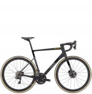 Велосипед Cannondale SuperSix EVO Hi-MOD Disc Dura Ace Di2 (2020)