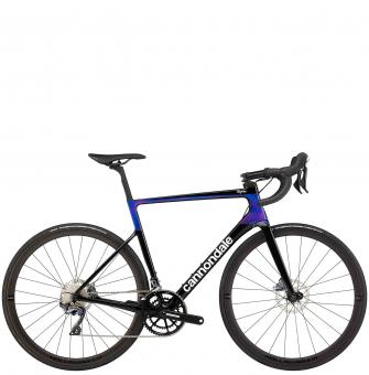 Велосипед Cannondale SuperSix EVO Hi-MOD Disc Ultegra (2020)