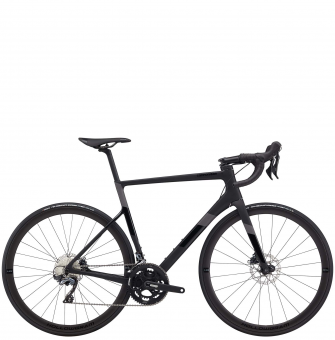 Велосипед Cannondale SuperSix EVO Carbon Disc Ultegra (2020)