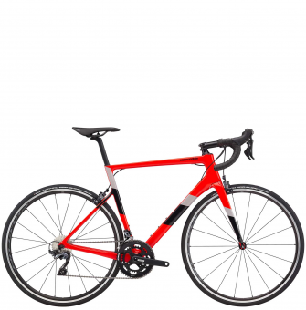 Велосипед Cannondale SuperSix EVO Carbon Ultegra 2 (2020)