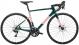 Велосипед Cannondale SuperSix EVO Carbon Disc Women's 105 (2020) 1