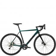 Велосипед циклокросс Cannondale CAADX Tiagra (2020)