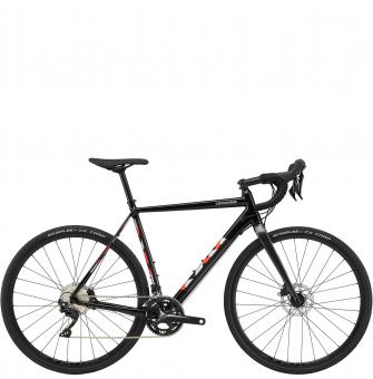 Велосипед циклокросс Cannondale CAADX 105 (2020)