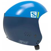 Шлем Salomon S Race Injected race blue (2020)