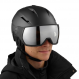 Шлем Salomon Pioneer Visor Black (2020) 1