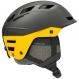Шлем Salomon QST CHARGE grey/lemon chrome (2020) 1