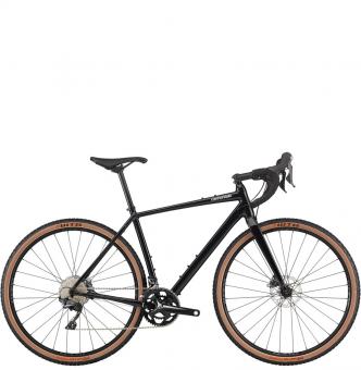 Велосипед гравел Cannondale Topstone Ultegra (2020)