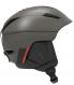 Шлем Salomon PIONEER M beluga/neon red (2020) 1