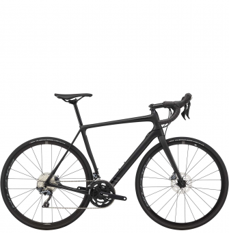 Велосипед Cannondale Synapse Carbon Disc Ultegra (2020) Graphite
