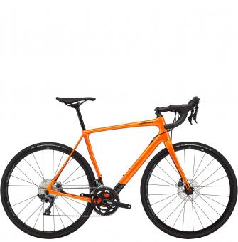 Велосипед Cannondale Synapse Carbon Disc Ultegra (2020) Crush