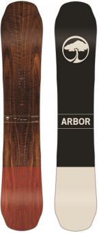 Сноуборд Arbor Coda Rocker (2020)