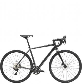 Велосипед гравел Cannondale Topstone 105 (2020) Graphite
