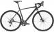 Велосипед гравел Cannondale Topstone 105 (2020) Graphite 1