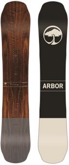 Сноуборд Arbor Coda Camber (2020)