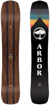 Сноуборд Arbor A-Frame (2020)