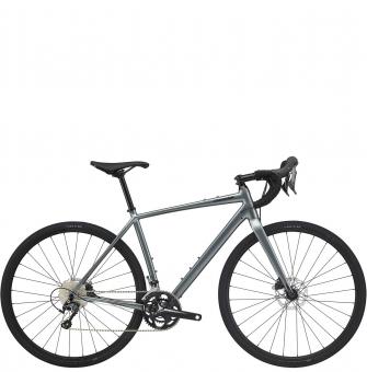 Велосипед гравел Cannondale Topstone Tiagra (2020)