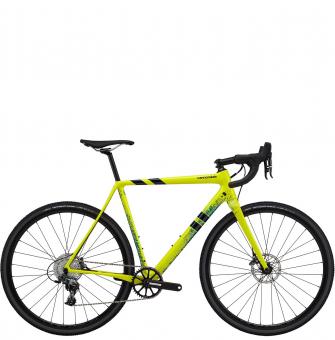 Велосипед циклокросс Cannondale SuperX Force 1 (2020)