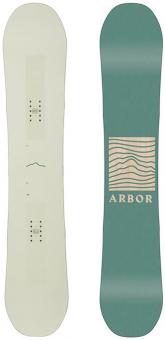 Сноуборд Arbor Poparazzi Rocker (2020)