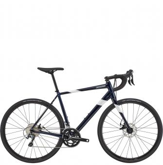Велосипед Cannondale Synapse Alloy Disc Tiagra (2020)