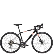 Велосипед Cannondale Synapse Women's 105 (2020)
