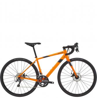 Велосипед Cannondale Synapse Women's Tiagra (2020)