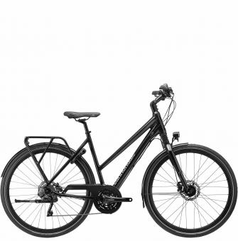 Велосипед Cannondale Tesoro Mixte 1 (2020)
