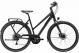 Велосипед Cannondale Tesoro Mixte 1 (2020) 1