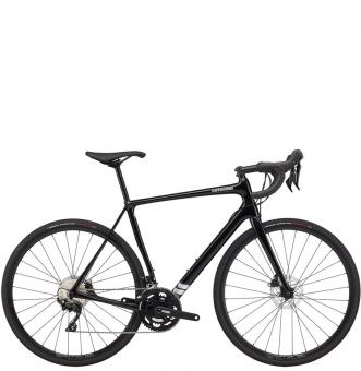 Велосипед Cannondale Synapse Carbon Disc 105 (2020) Graphite
