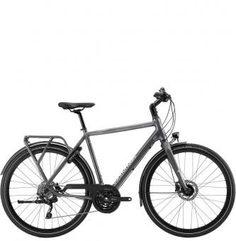 Велосипед Cannondale Tesoro 2 (2020)