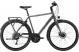 Велосипед Cannondale Tesoro 2 (2020) 1