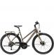 Велосипед Cannondale Tesoro Mixte 2 (2020) 1