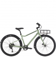 Велосипед Cannondale Treadwell EQ (2020)
