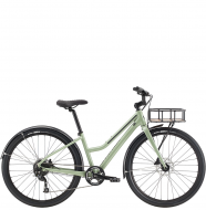 Велосипед Cannondale Treadwell EQ Remixte (2020)