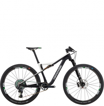Велосипед Cannondale Scalpel Si Hi-MOD World Cup (2020)