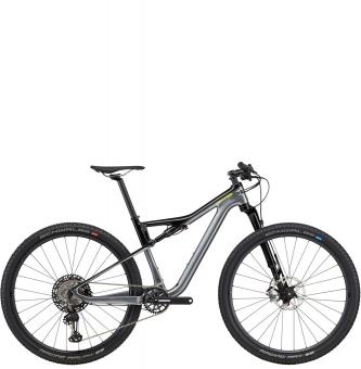 Велосипед Cannondale Scalpel Si Carbon 2 (2020)