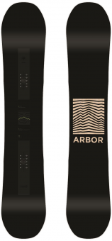 Сноуборд Arbor Formula Camber (2020)