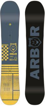 Сноуборд Arbor Helix (2020)