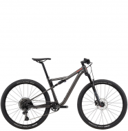 Велосипед Cannondale Scalpel Si 5 (2020)