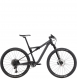 Велосипед Cannondale Scalpel Si Carbon 4 (2020) Black Pearl 1