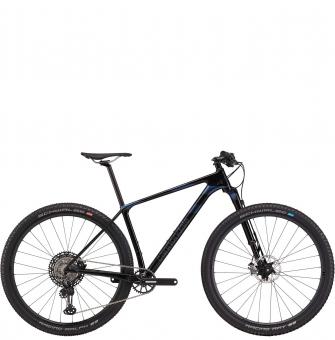 Велосипед Cannondale F-Si Carbon 2 (2020)
