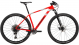 Велосипед Cannondale F-Si Carbon 3 (2020) Acid Red 1