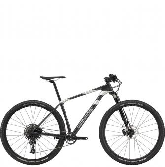 Велосипед Cannondale F-Si Carbon 4 (2020) Graphite