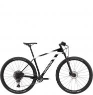 Велосипед Cannondale F-Si Carbon 5 (2020) Black